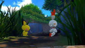 Image for Watch today's big Pokemon reveal here