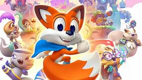 Image for New Super Lucky's Tale coming to PS4 and Xbox One this summer
