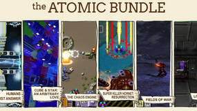 Image for Atomic Bundle from Indie Royale contains Humans Must Answer and more