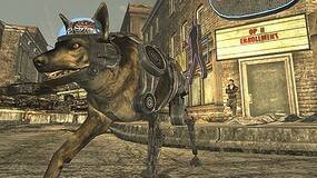 Image for Meet the Companions of Fallout: New Vegas