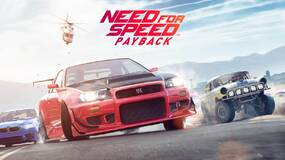 Image for Need for Speed Payback out November, deluxe edition gives early access - watch the first trailer
