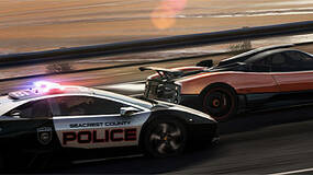 Image for Hot Pursuit launch trailer is full of brilliance