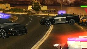 Image for Here's what Need for Speed: Hot Pursuit looks like on iPad
