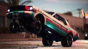 Image for Need for Speed Payback feels like classic Burnout