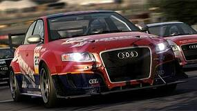 Image for NFS: Shift tries to access PS Store from 360 version