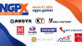 Image for New Game+ Expo 2021 set to take place in March