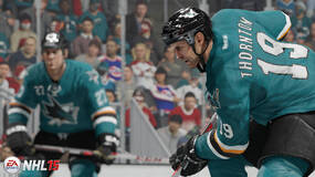Image for This NHL 15 gameplay trailer shows the next-generation of hockey games
