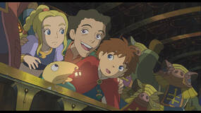 Image for A third Ni No Kuni game is being worked on