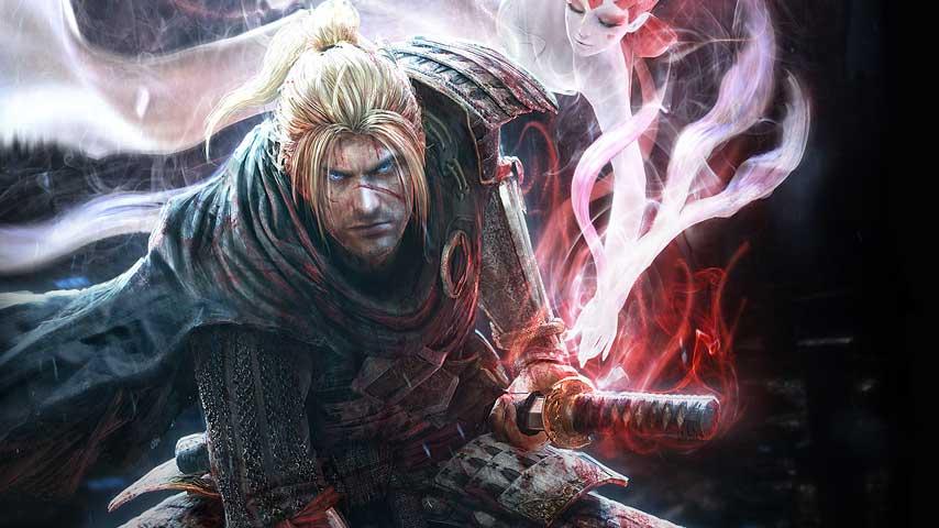 Image for Holy shit, Team Ninja has basically made a Dark Souls game