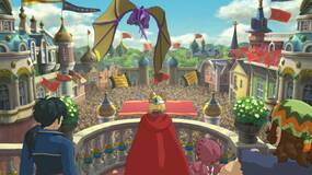 Image for Ni no Kuni 2 is a huge, whimsical JRPG that blends Ghibli, Tales, and Suikoden