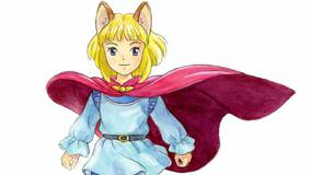 Image for Ni no Kuni 2: Revenant Kingdom's next DLC comes with a new story and Time Attack Arena