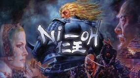 Image for Koei Tecmo's Ni-Oh resurfaces as a PS4 exclusive due next year