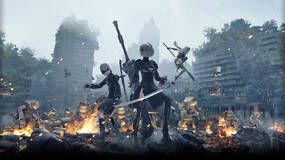 Image for Nier: Automata's long-awaited PC patch finally arrives this week