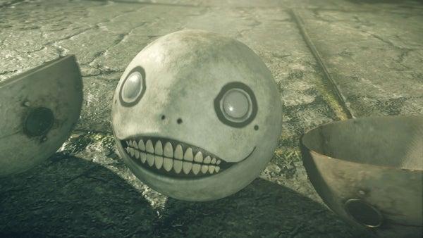 Image for Nier: Automata, FlatOut 4, Resident Evil 7, Final Fantasy 15, more on sale through EU PS Store