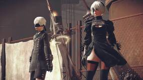 Image for Nier: Automata sells over 2 million units