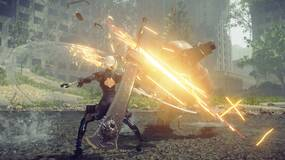 Image for Yoko Taro wants Nier: Automata on Switch too, but it's seemingly not in development right now