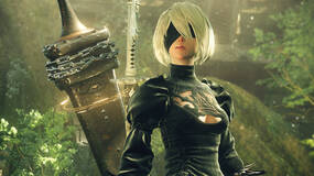 Image for Nier Automata is hands-down my favourite game of the last year, and we can't talk about it at all