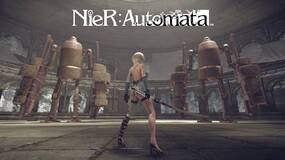 Image for You can get your hands on Nier Automata's 3C3C1D119440927 DLC when it releases globally next week