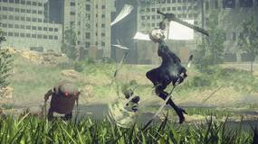 Image for NieR: Automata's 2017 release date confirmed at PSX. Day One and Black Box Editions announced