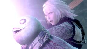 Image for The Nier remaster changes less than I anticipated, warts and all - and that's brilliant