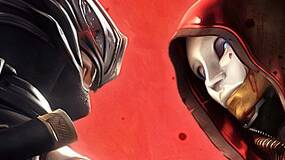 Image for Ninja Gaiden 3's Regent of the Mask wants Ryu to suffer