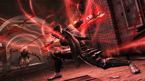 Image for Ninja Gaiden PC ports get basic resolution and graphic options one month after release