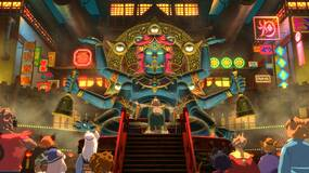 Image for Ni no Kuni 2: Where to find spools of grass green thread and get Pi Chi, the Skillful Seamstress