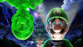 Image for Amazon's latest Switch game deals take 30% off Luigi's Mansion 3, Arms and more