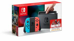 Image for Get a free Nintendo Switch with select Huawei and Nokia phones before Black Friday