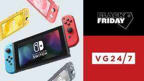 Image for Nintendo Switch Black Friday deals –what to expect in 2021