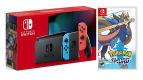 Image for Finally, there are some good Black Friday discounts for the Nintendo Switch and its exclusive games
