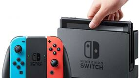Image for Nintendo moves Switch production out of China; further evidence that two new consoles are on the way