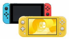 Image for Nintendo Switch sales just broke another industry record