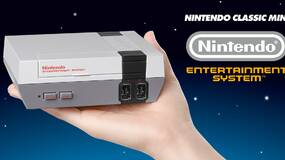 Image for Looking for the mini Nintendo Entertainment System? Best Buy's got you covered