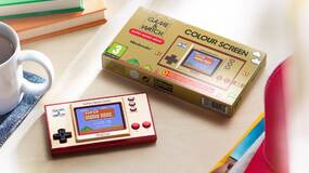 Image for Here's where you can pre-order the Game & Watch: Super Mario Bros.