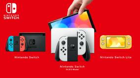 Image for Forget 4K - the real thing that's missing from the Switch OLED is a performance boost