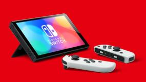Image for Nintendo denies reports that it's making more money on the Switch OLED