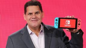 """Image for Nintendo America boss says the firm's in """"fact-finding mode"""" regarding Switch Joy-Con, screen scratching issues  [UPDATE]"""