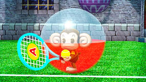 Image for Super Monkey Ball Banana Mania is a remaster of original three games