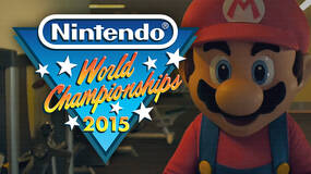 Image for Nintendo World Championships 2015 locations announced