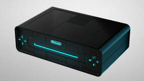 Image for AMD could be making the processer for Nintendo's NX console