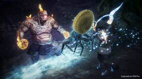Image for Nioh 2 Best Builds and Level Up Stats - Armor sets for every character