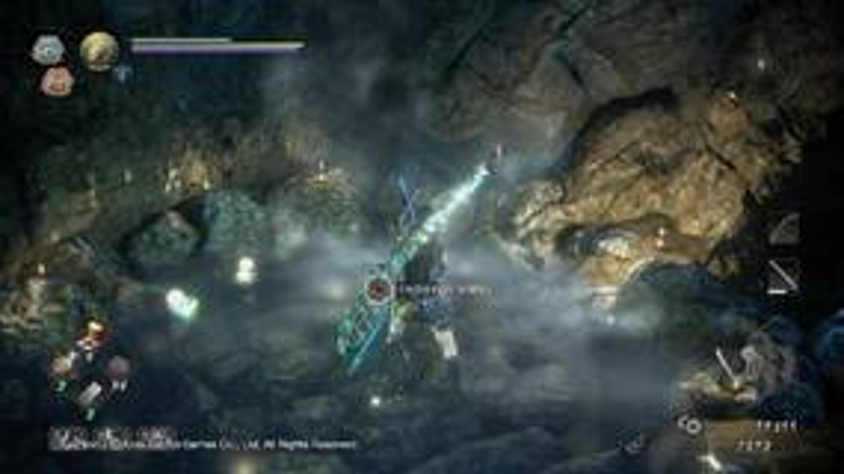 Image for Nioh 2 - How to beat the Kamaitachi