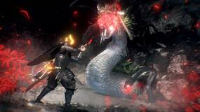 Image for Team Ninja on Nioh 2's PC version, and future projects making use of the PS5's SSD