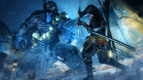 Image for Nioh is getting keyboard and mouse support in its next PC update
