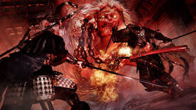 Image for Nioh's PSX 2016 demo shows off new weapons and bosses