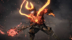 Image for Nioh 2 PS4 patch adds cross-save ahead of PS5 remaster launch