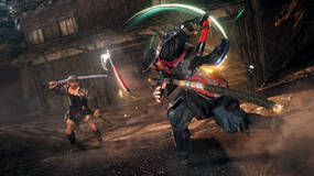Image for Nioh 2 PC patch fixes disappearing text bug, crashes caused by last update