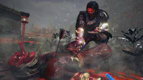 Image for Nioh 2 PC patch finally brings mouse & keyboard prompts, more Effect Quality optimisations