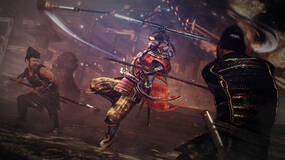 Image for Nioh 2 shipments and digital sales have exceeded 2 million units